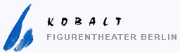Logo Kobalt Figurentheater Berlin